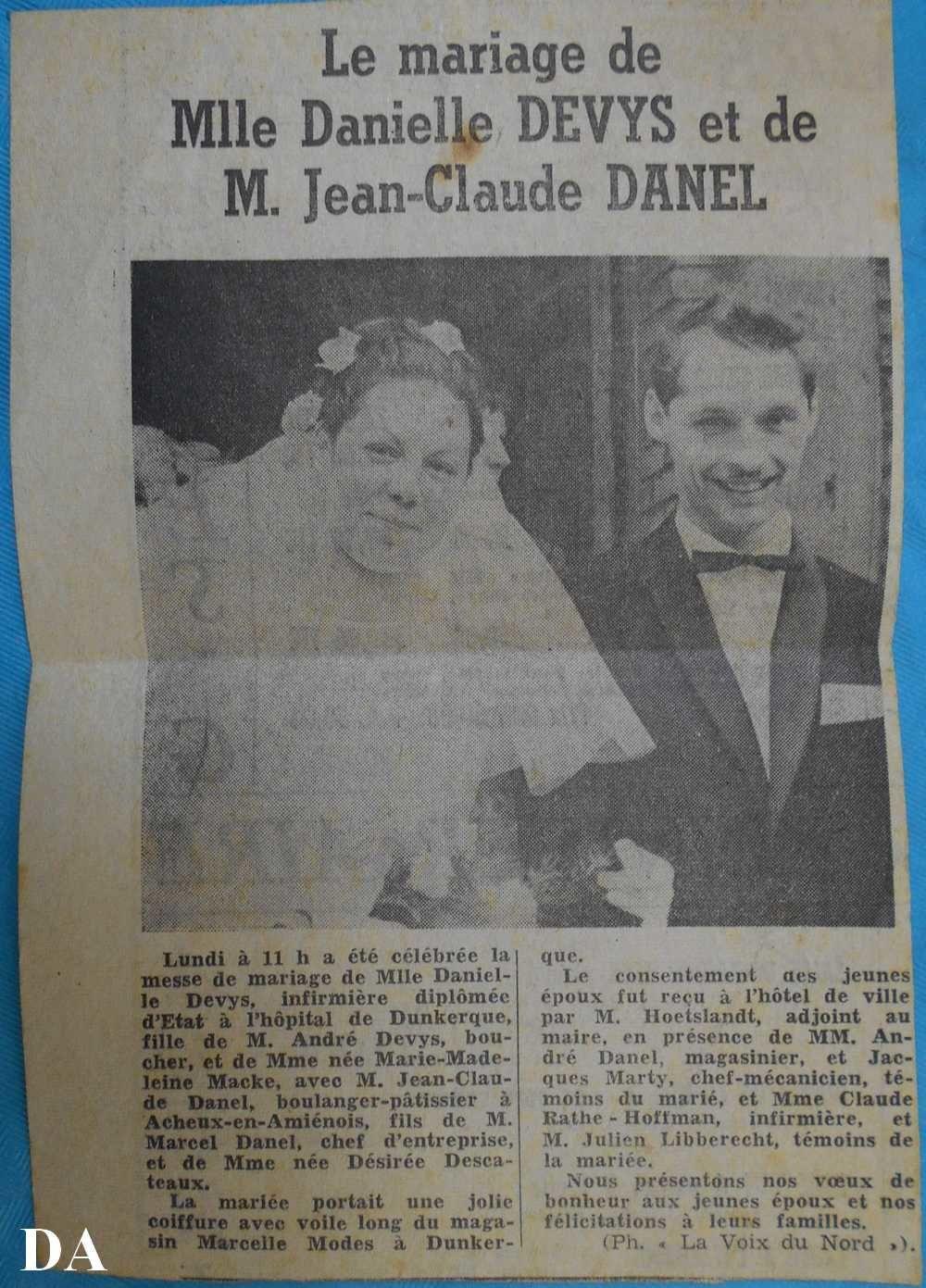 Danièle et Jean-Claude : Jolies noces d'or à l'écurie de Pomponne