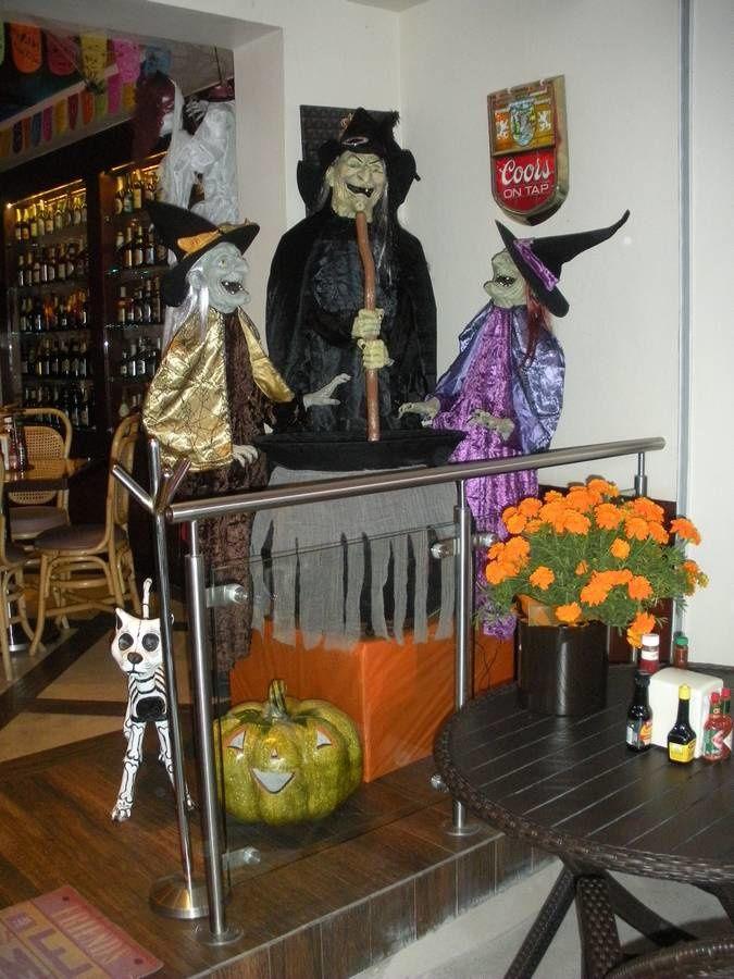 Halloween à Mexico