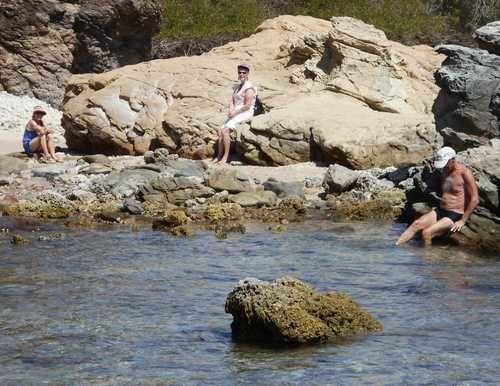 Isla Ixtapa un petit coin de paradis