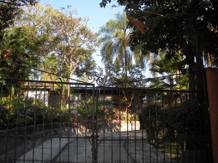 En images le tour du golf de Cuernavaca