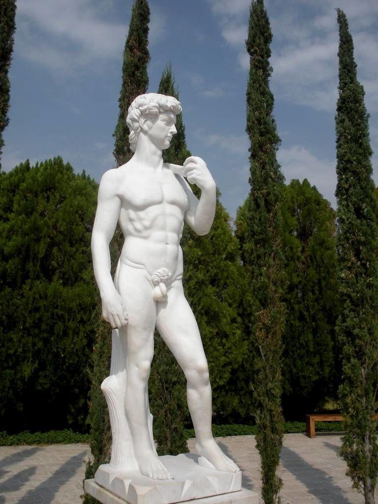 Un suberbe coin d'Italie aux Jardines de México