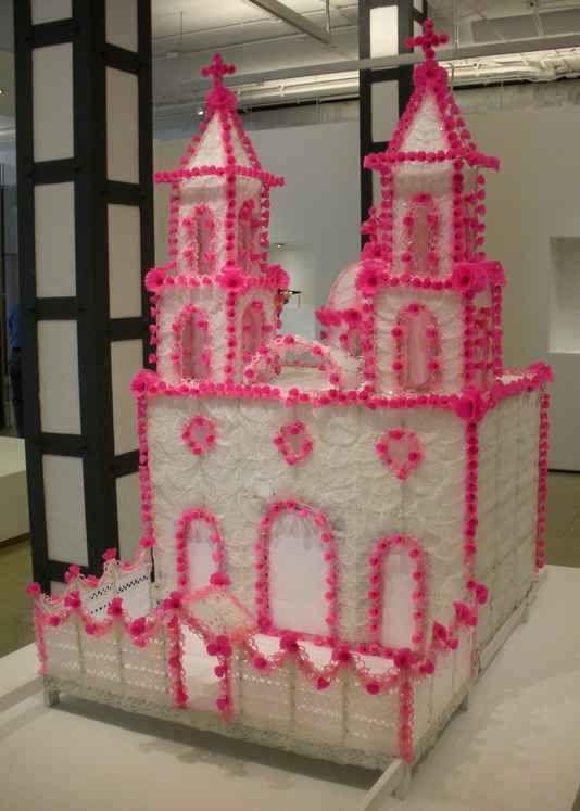 La cire, matière noble de l'artisanat religieux mexicain
