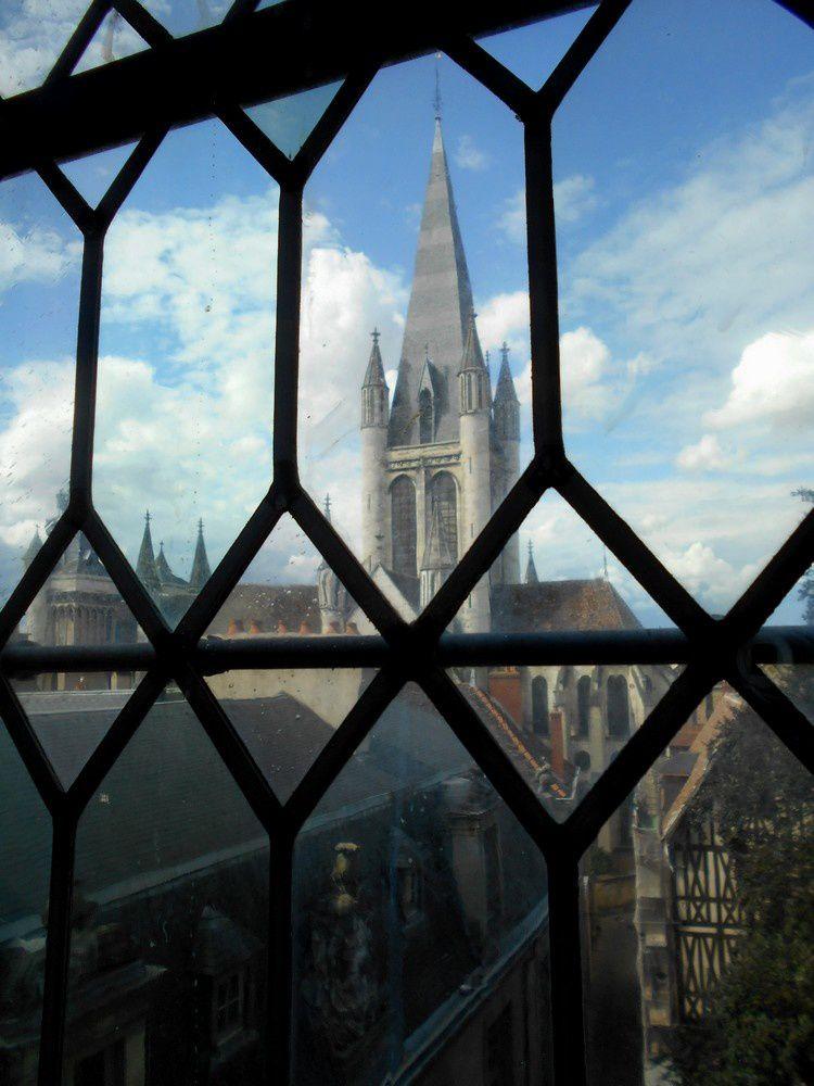 Tous les raffinements dans la fabuleuse capitale des ducs de Bourgogne, Dijon