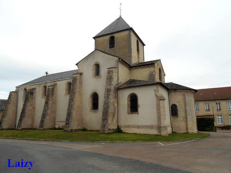 A pied dans les villages jumeaux de la vallée de l'Arroux : une agréable auberge
