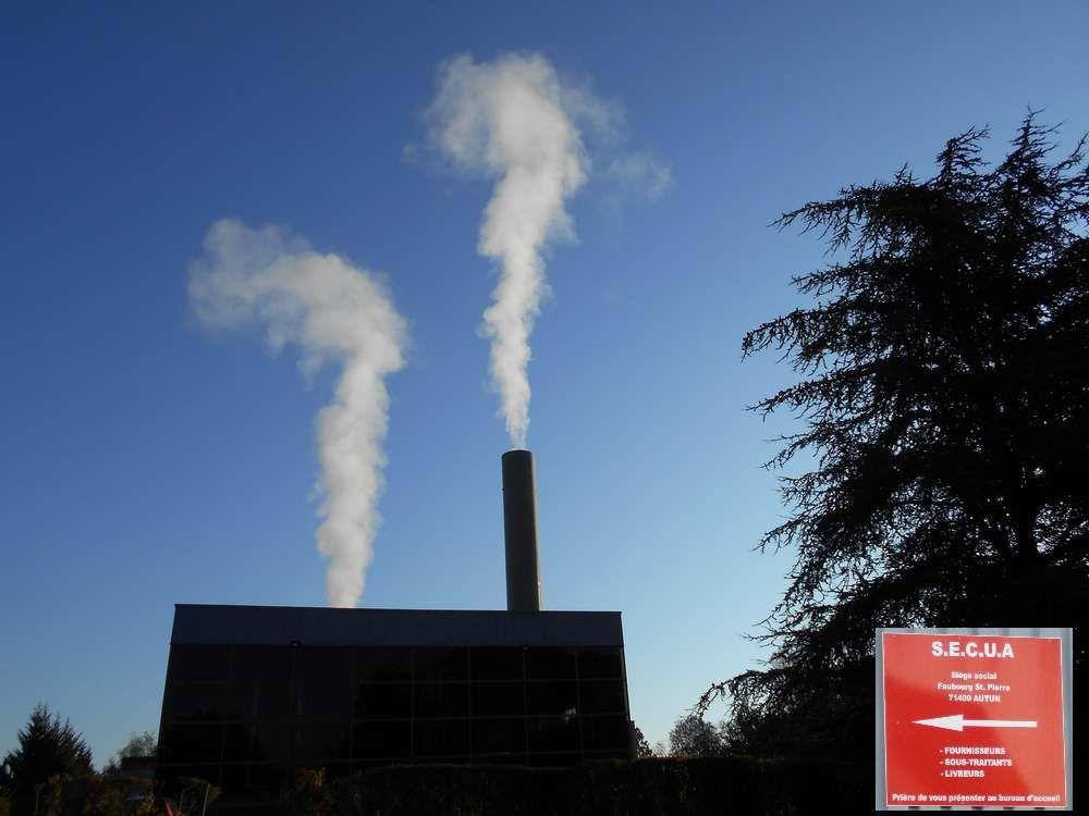 De la fumée, certes, mais globalement bonne pour l'environnement