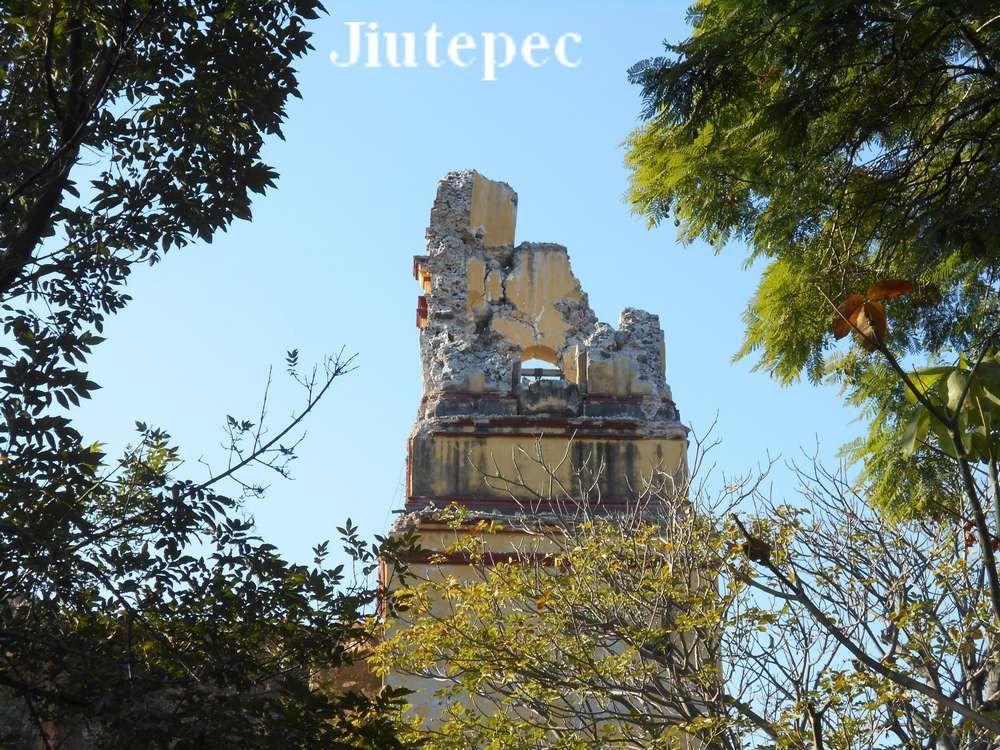 Après le séisme, visite à Jiutepec, Tlatempa et Buenavista del Monte
