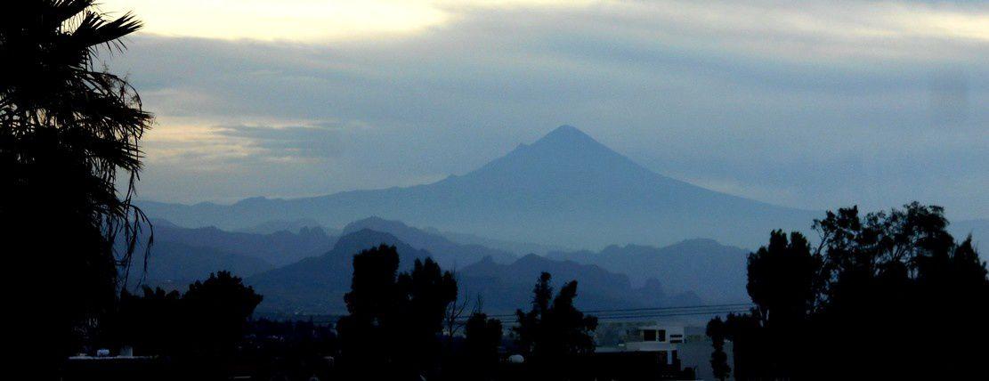 Du pèlerinage de Chalma au volcan Popocatepetl