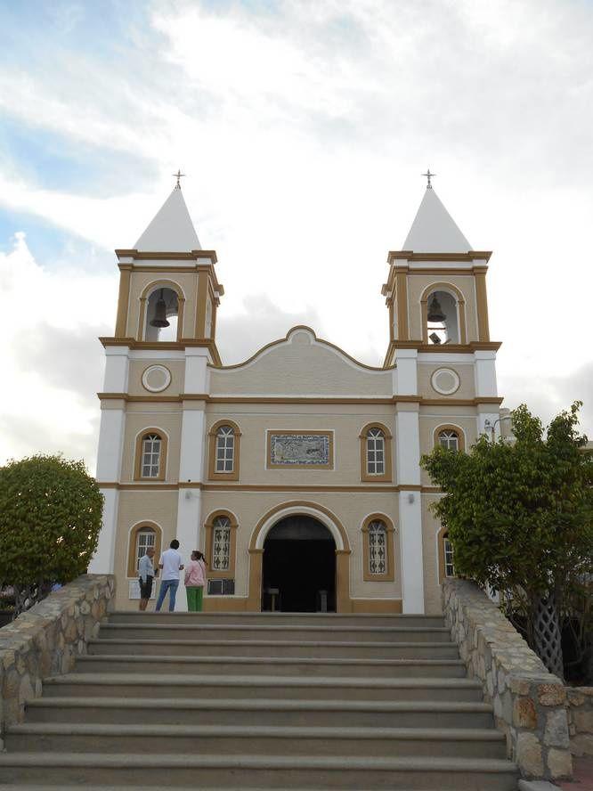 San José del Cabo: une page dramatique de l'histoire des missions des Jésuites (13)