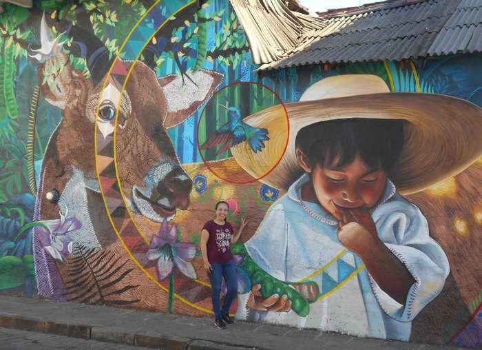 Uruapan capitale de l'avocat, une ville à parcourir
