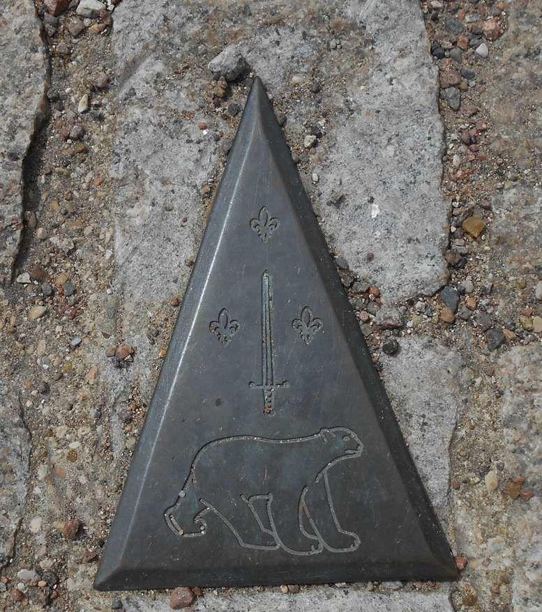Dans les pas de l'ours pour visiter Saulieu (3)