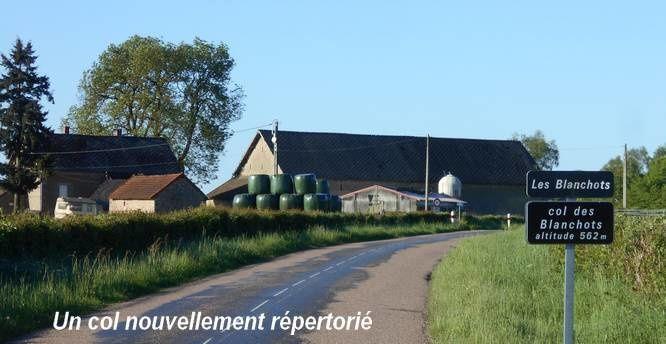 Il y a tant à découvrir au hameau de Fragny (commune d'Autun)