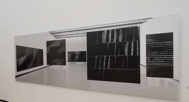 Pierre Soulages : une expo contemporaine majeure à l'Arc du Creusot