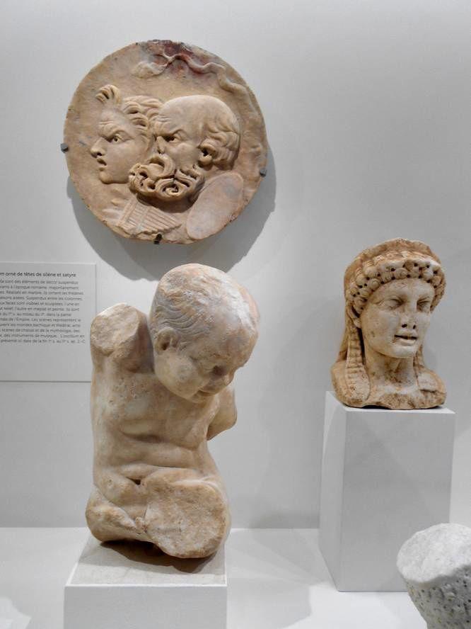 Le nouveau musée de la Romanité s'appuie sur le prestigieux patrimoine nîmois