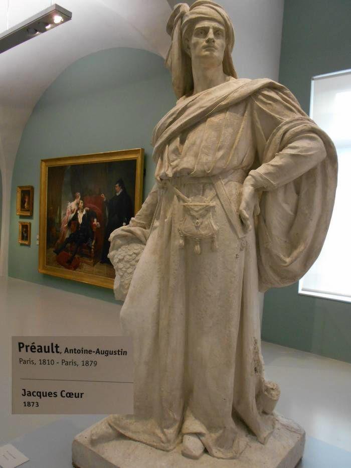Musée Fabre à Montpellier : une collection aussi riche qu'éclectique