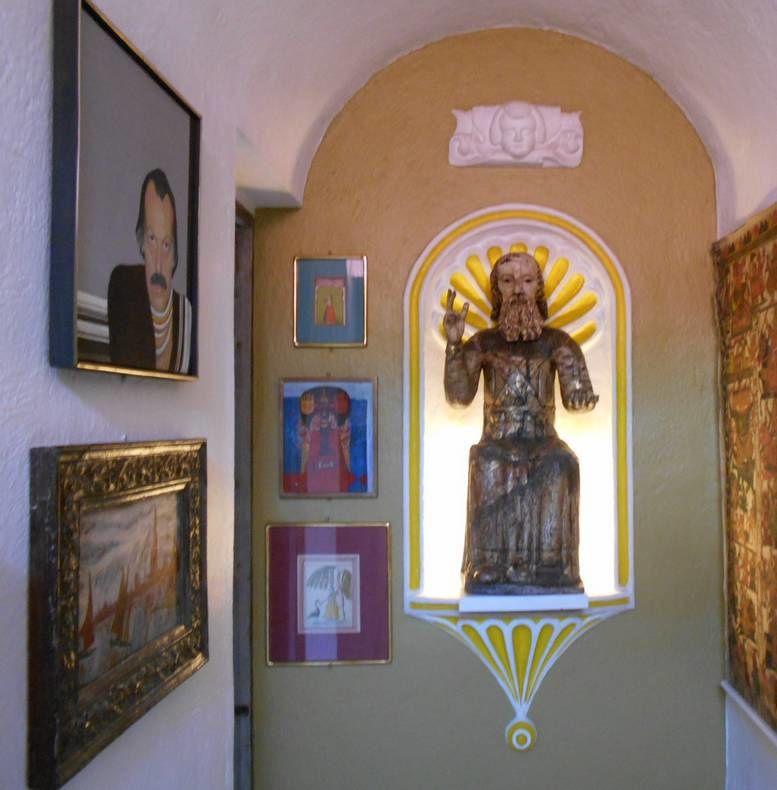 Le musée Brady : une casa incontournable de Cuernavaca