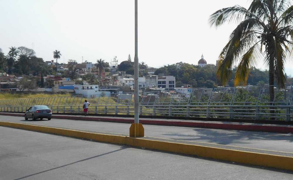 Puente 2000 : un trait d'union en Cuernavaca