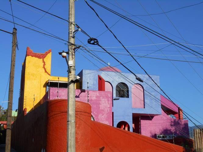Paséo Atzingo : la balade verte dans la ville