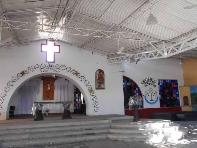 Voyage au cœur du Mexique profond à Puente de Ixtla, une ville accueillante