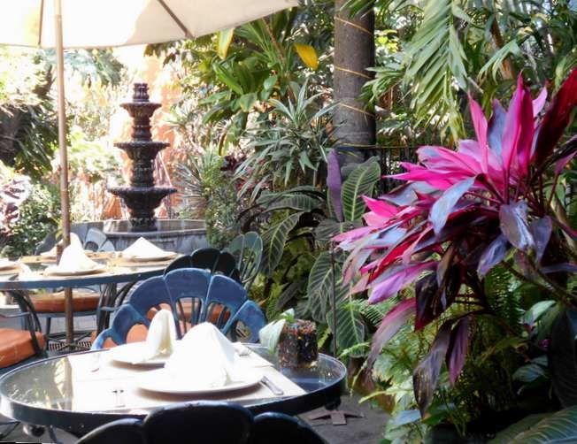 Lieu de légende et d'histoire : La India Bonita à Cuernavaca