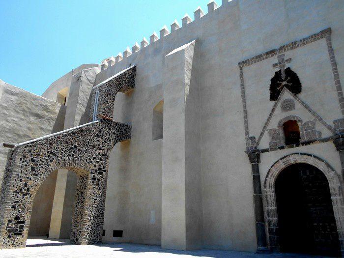 La cathédrale de Cuernavaca rouverte au public