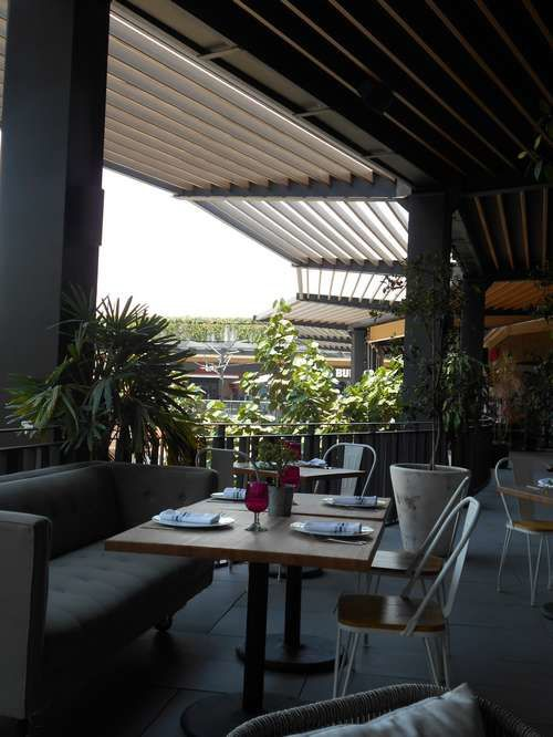 Averanda : Les jardins suspendus de... Cuernavaca