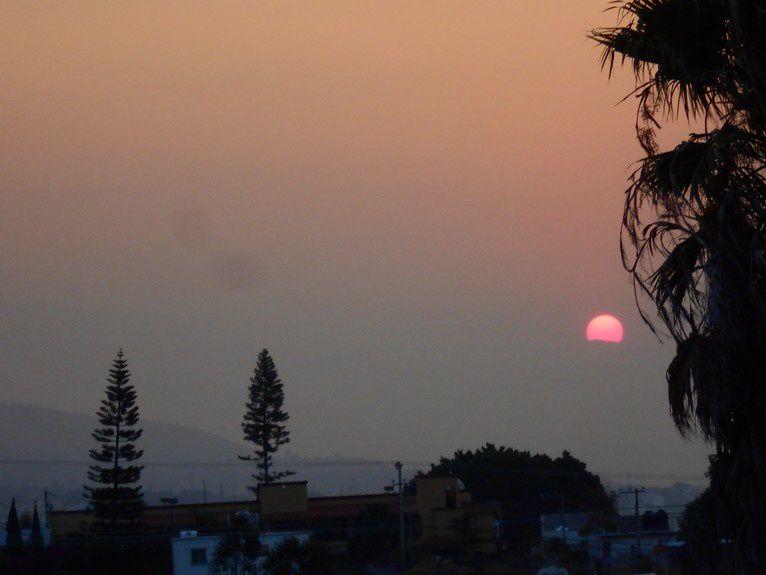 Après le Popocatepetl, le Soleil à l'assaut de l'Iztaccíhuatl