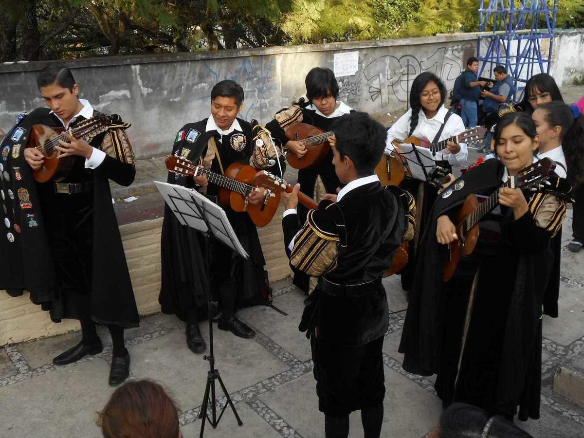 Suspendue : Fête de N.D. de Guadalupe : c'était la ferveur du 12 décembre...