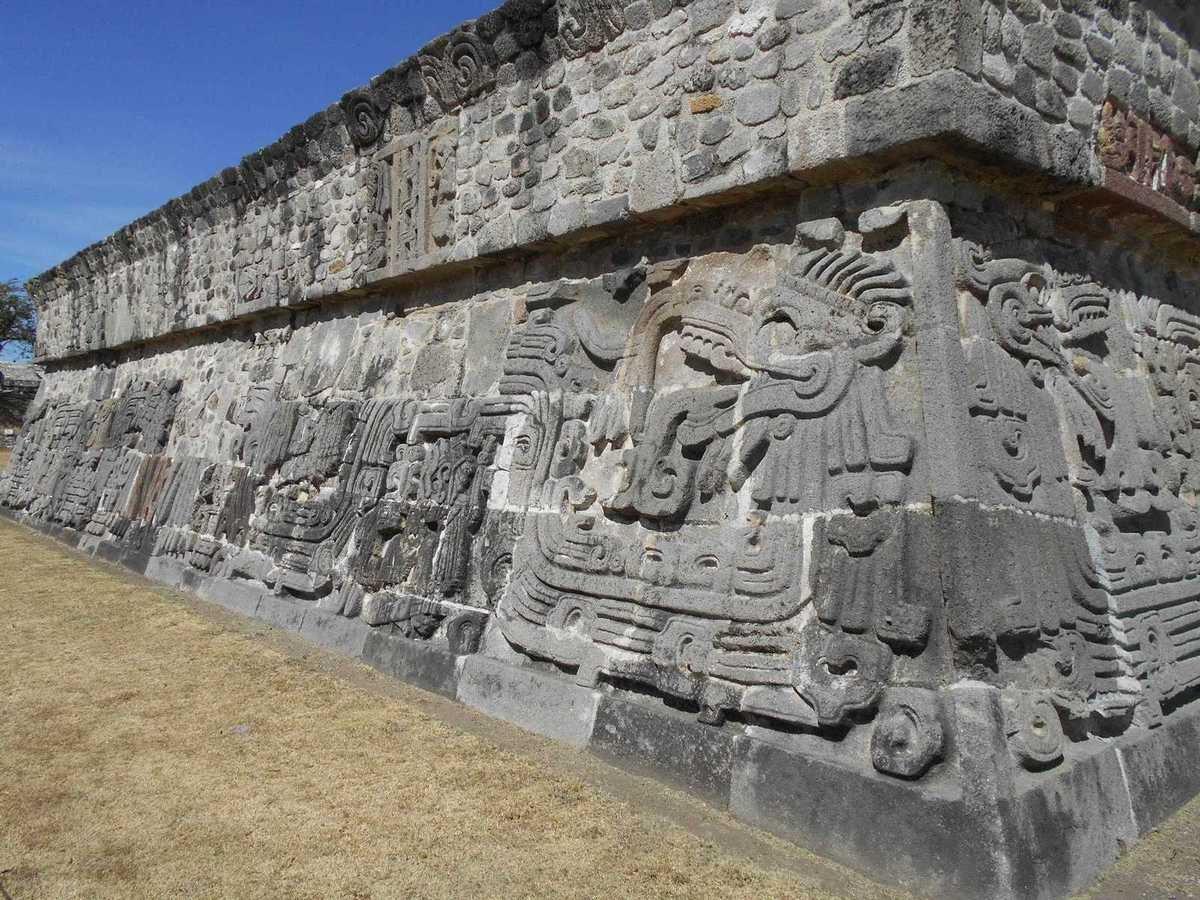 Xochicalco : des pyramides incontournables au sud de Cuernavaca