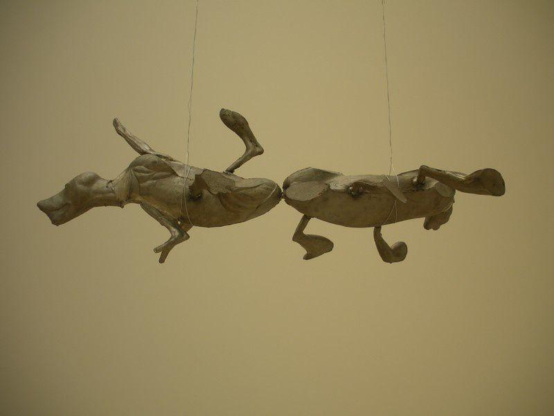 Le muséeo Jumex à Polanco,México, en face de Soumaya, deux merveilles en vis-à-vis