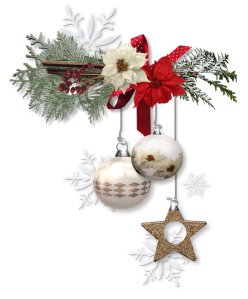 Joyeux Noel mes amies