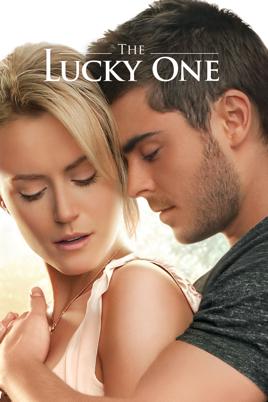 coup de coeur film : the lucky one