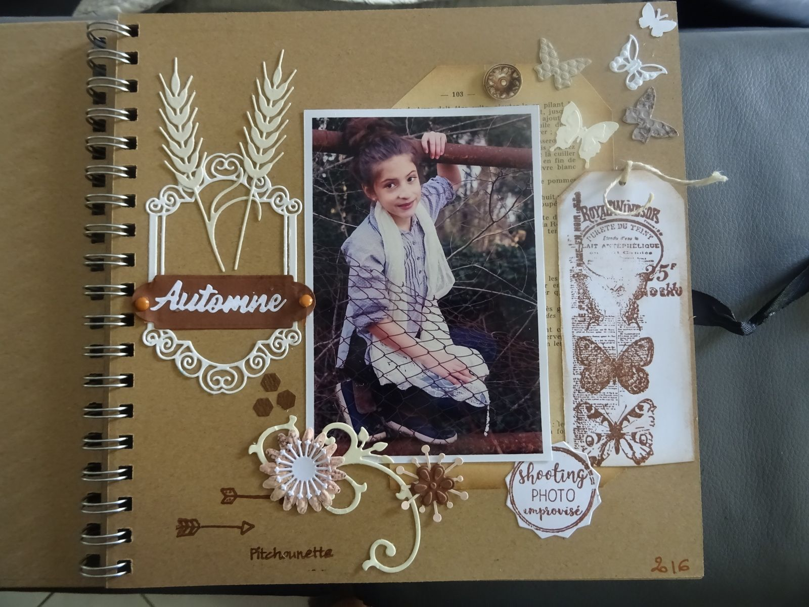 """page """"automne"""""""