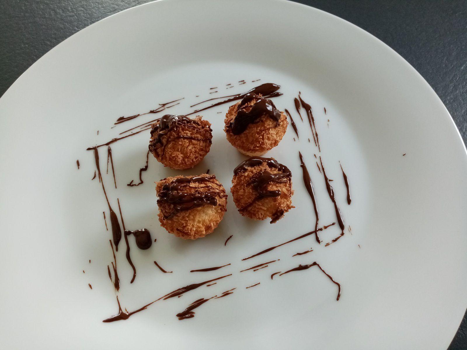 Rochers coco (companion ou pas) Congolais