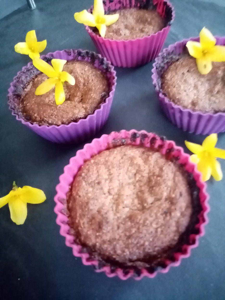 Moelleux au chocolat de Cyril Lignac dans tous en cuisine (companion ou pas)