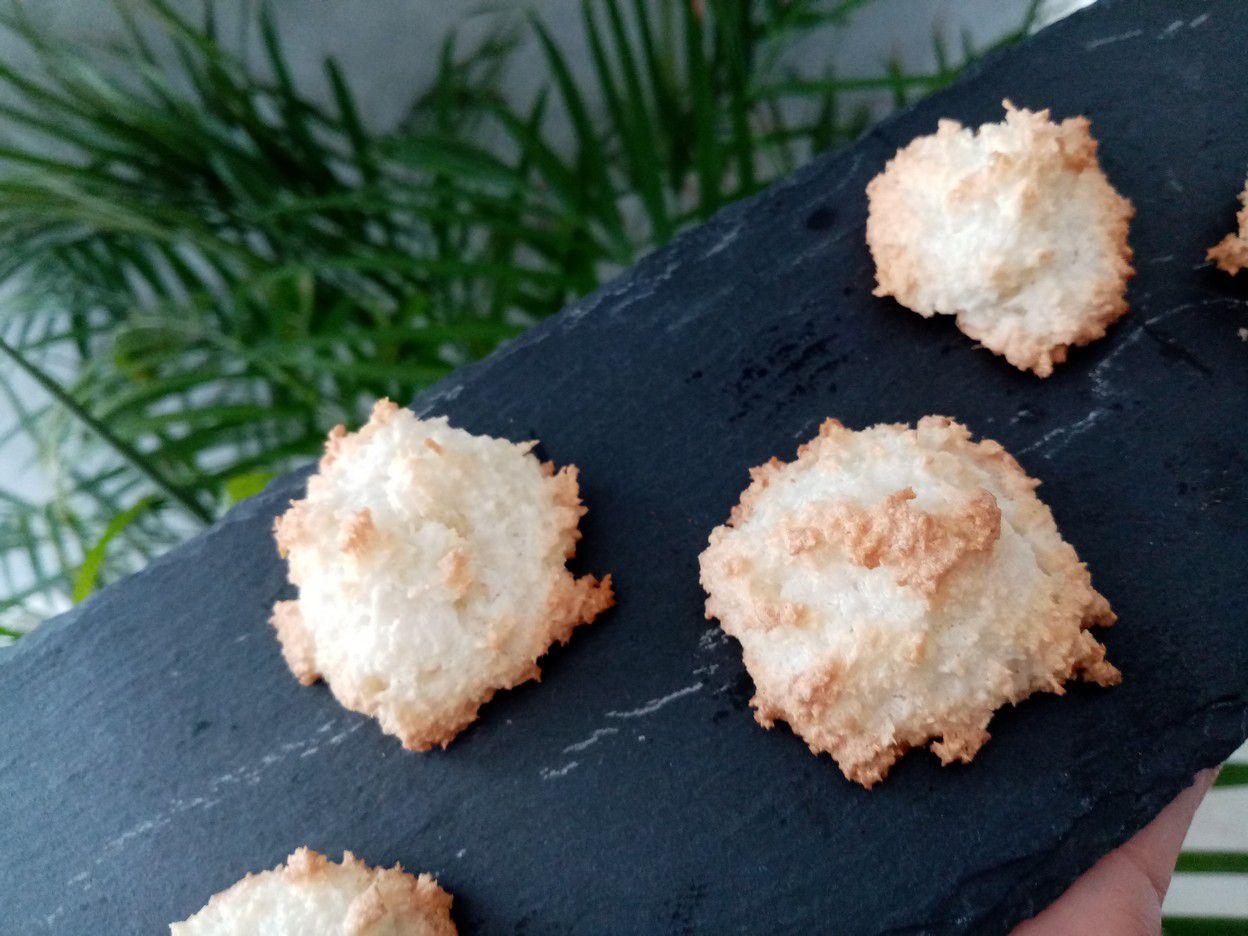 Rochers coco de Cyril Lignac dans tous en cuisine