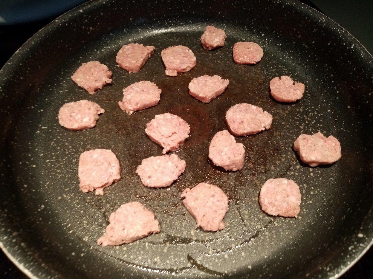 Astuce pour préparer des mini hamburgers