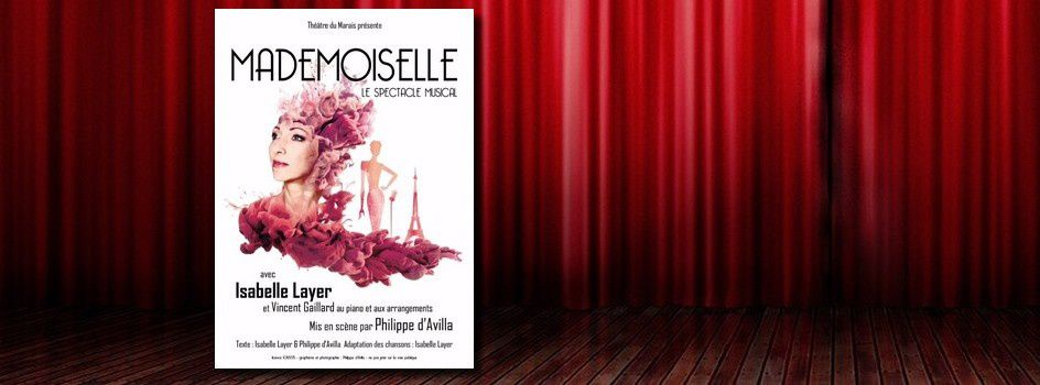Mademoiselle, le musical