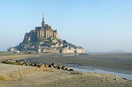 Résultat concours Marathon du Mont St Michel
