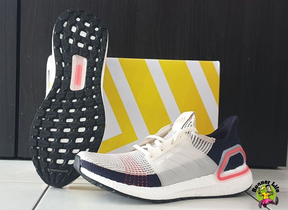 Test Adidas Ultra Boost 19 confortable mais pas que ...