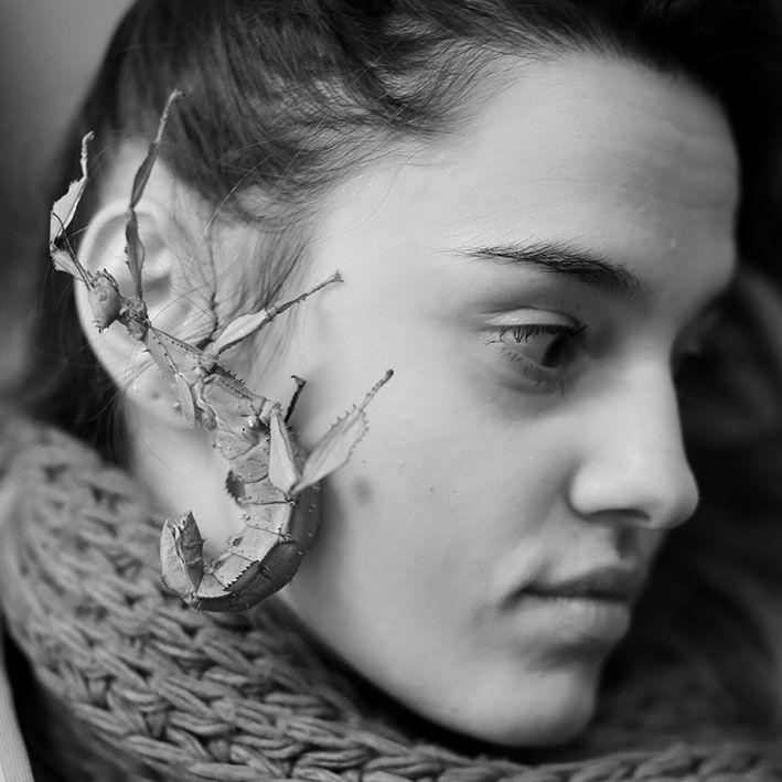 Escapade, 2013 © Barbara Mai