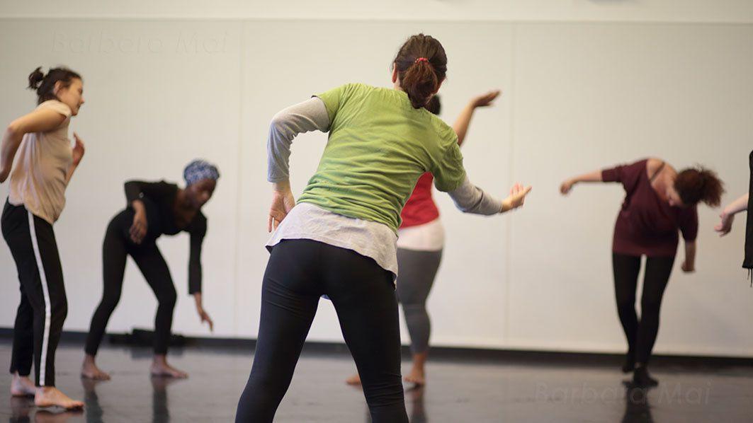 Danse à tous les étages - Créatives