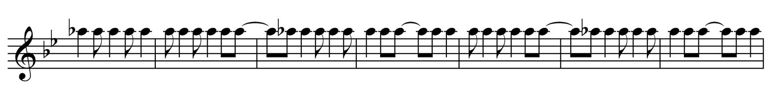 All Music Chords desperado sheet music : Five tips and reflections on Rythm Changes. - jazz-corner.over ...