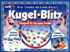 Kugel-Blitz
