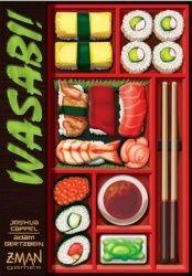 Wasabi !