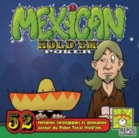 Mexican hold'em poker
