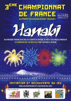 Championnat de France d'Hanabi