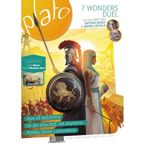 Plato N°83