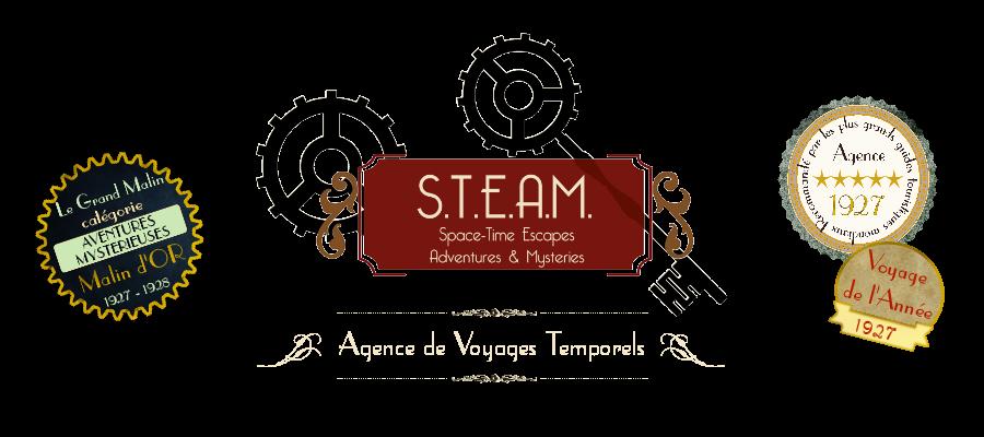 Steam The Escape Game