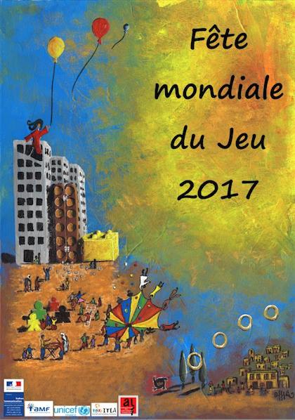Fête Mondial du Jeu, Samedi 27 Mai