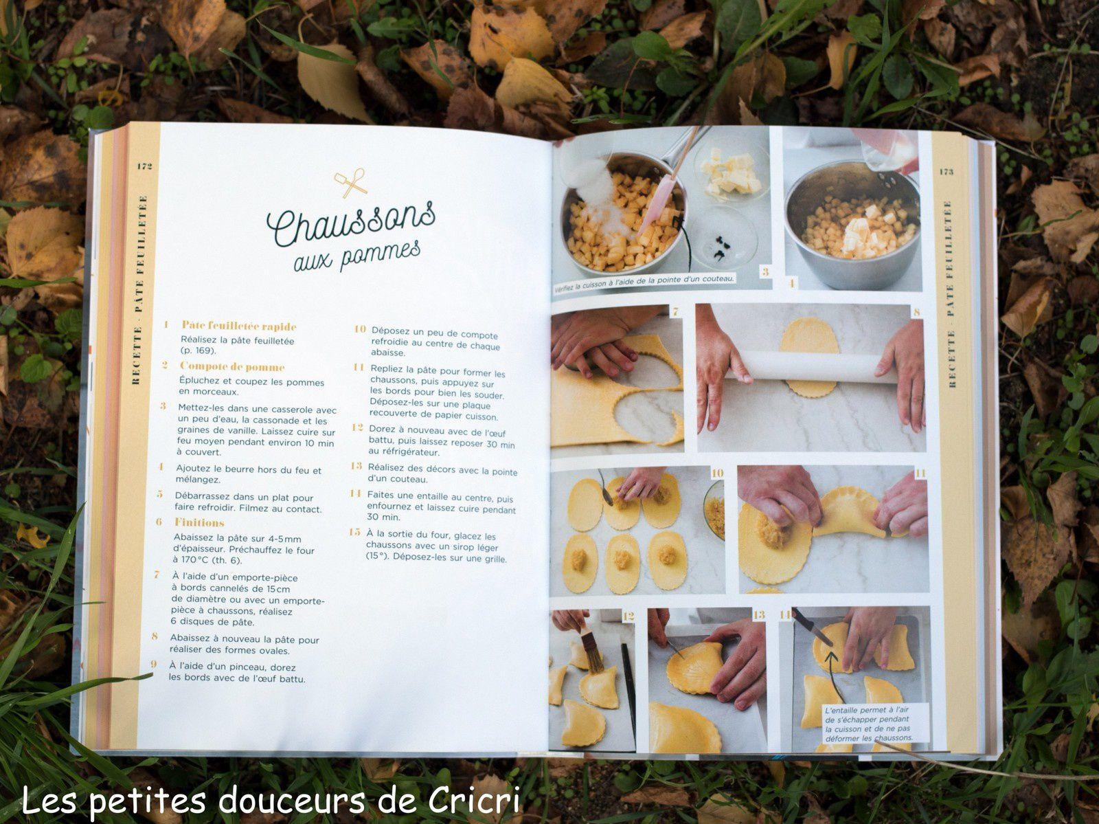Cap patisserie livre for Referentiel cap cuisine